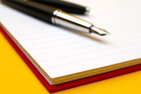 pen-and-paper-design