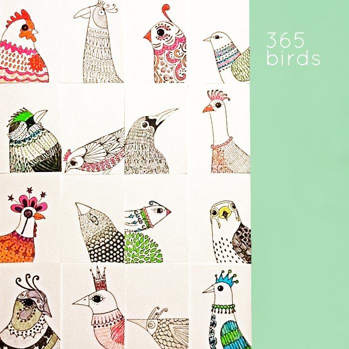365-birds