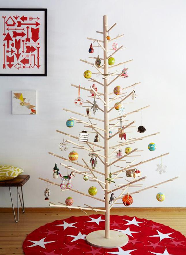 stick-tree