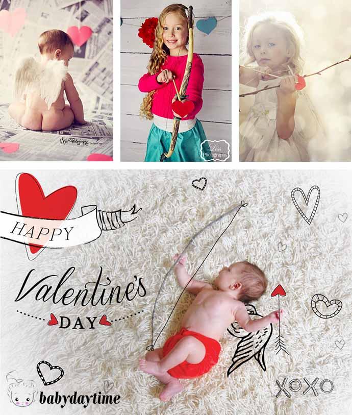 идеи для детской фотосессии