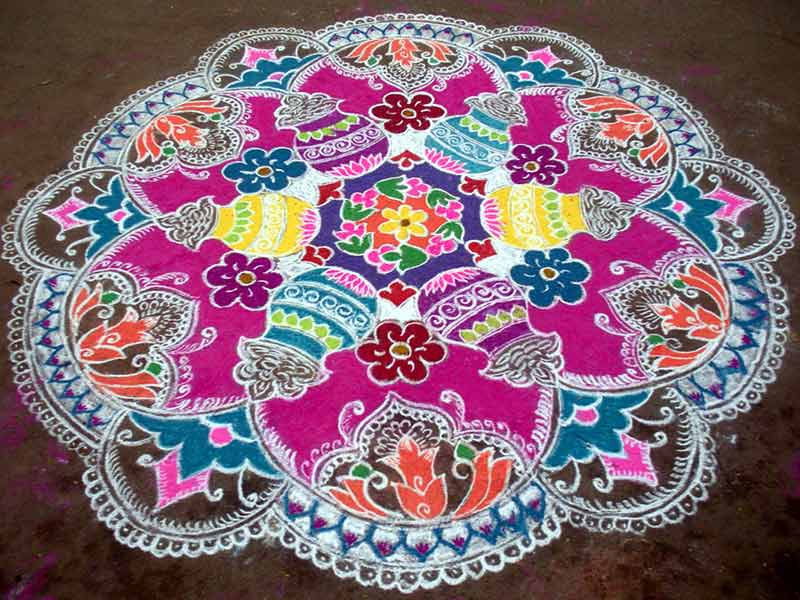 Freehand_Rangoli_Design
