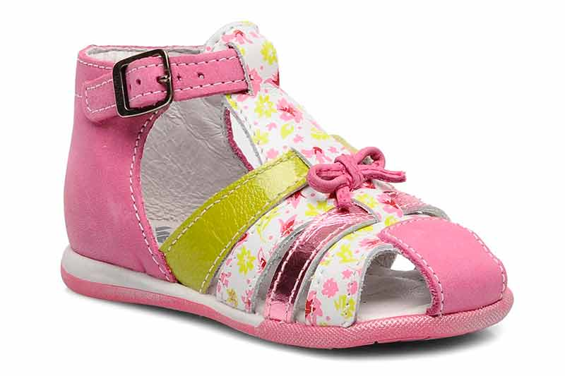 Детская обувь. какую выбрать?