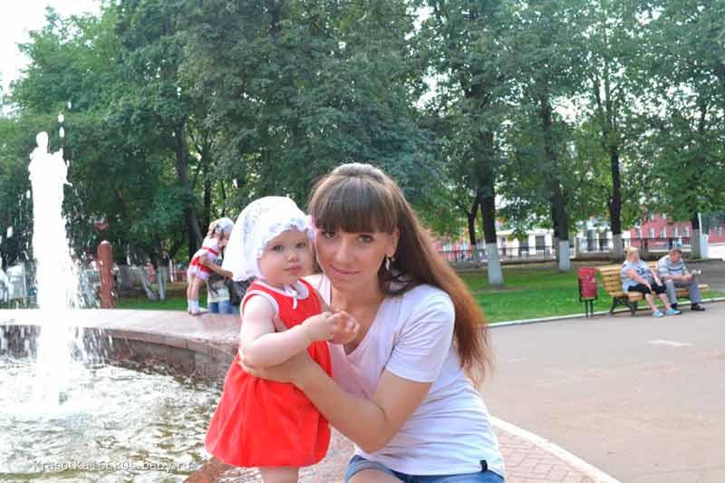 Екатерина Морозова: Я не стремлюсь вырастить гения