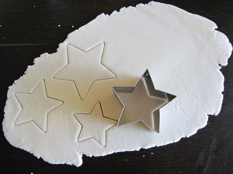Соленое тесто: 6 рецептов и 15 вариантов игр от года