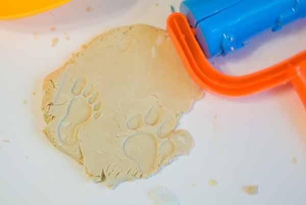Домашний-Play-Doh