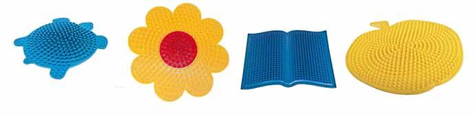 резиновые массажные коврики для ног для ребенка