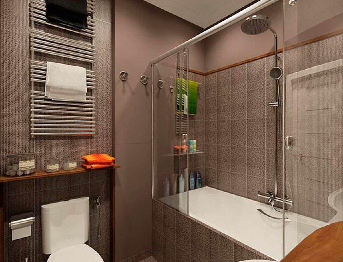 5 приемов и подсказок, которые сделают вашу ванную комнату функциональной