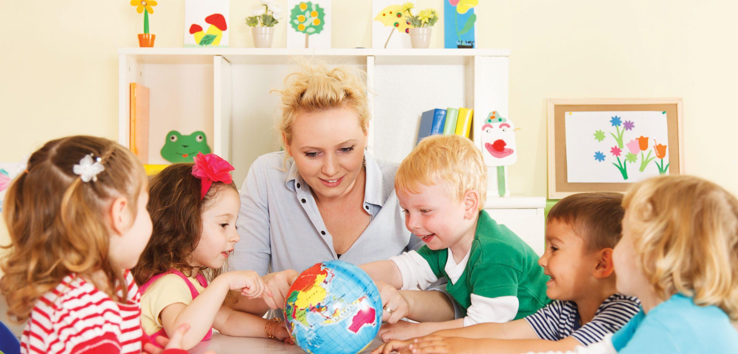Советы родителям, как правильно разговаривать с воспитателями в детском саду