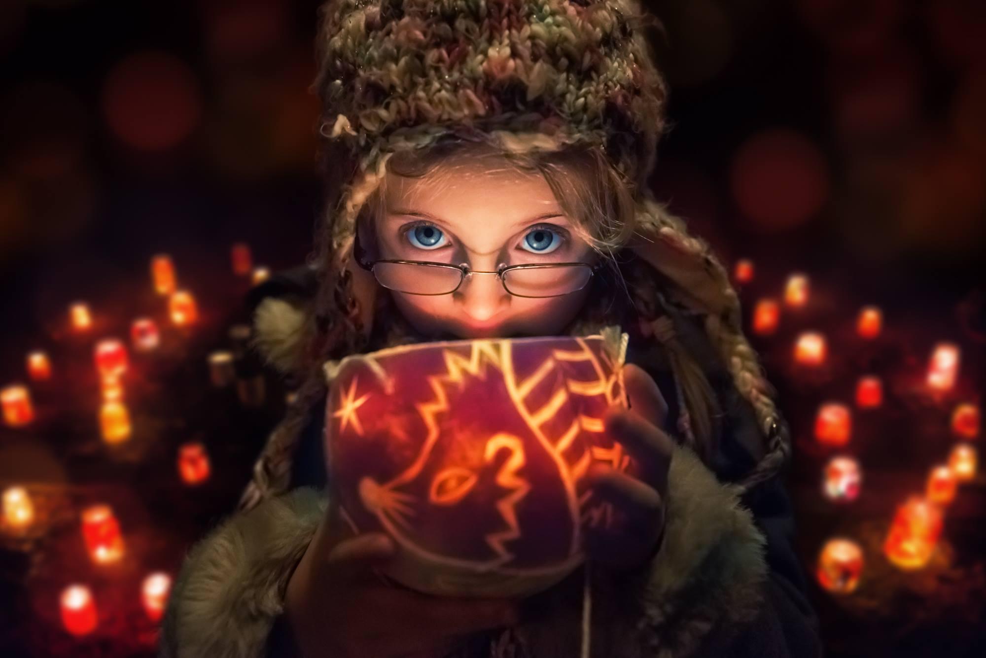 Рождественская креативная фотоподборка Джона Вильгельма