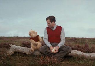 Отзыв о скучном мужчине и его плюшевом медведе