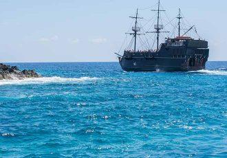 Сколько стоит отдых на Кипре с детьми?