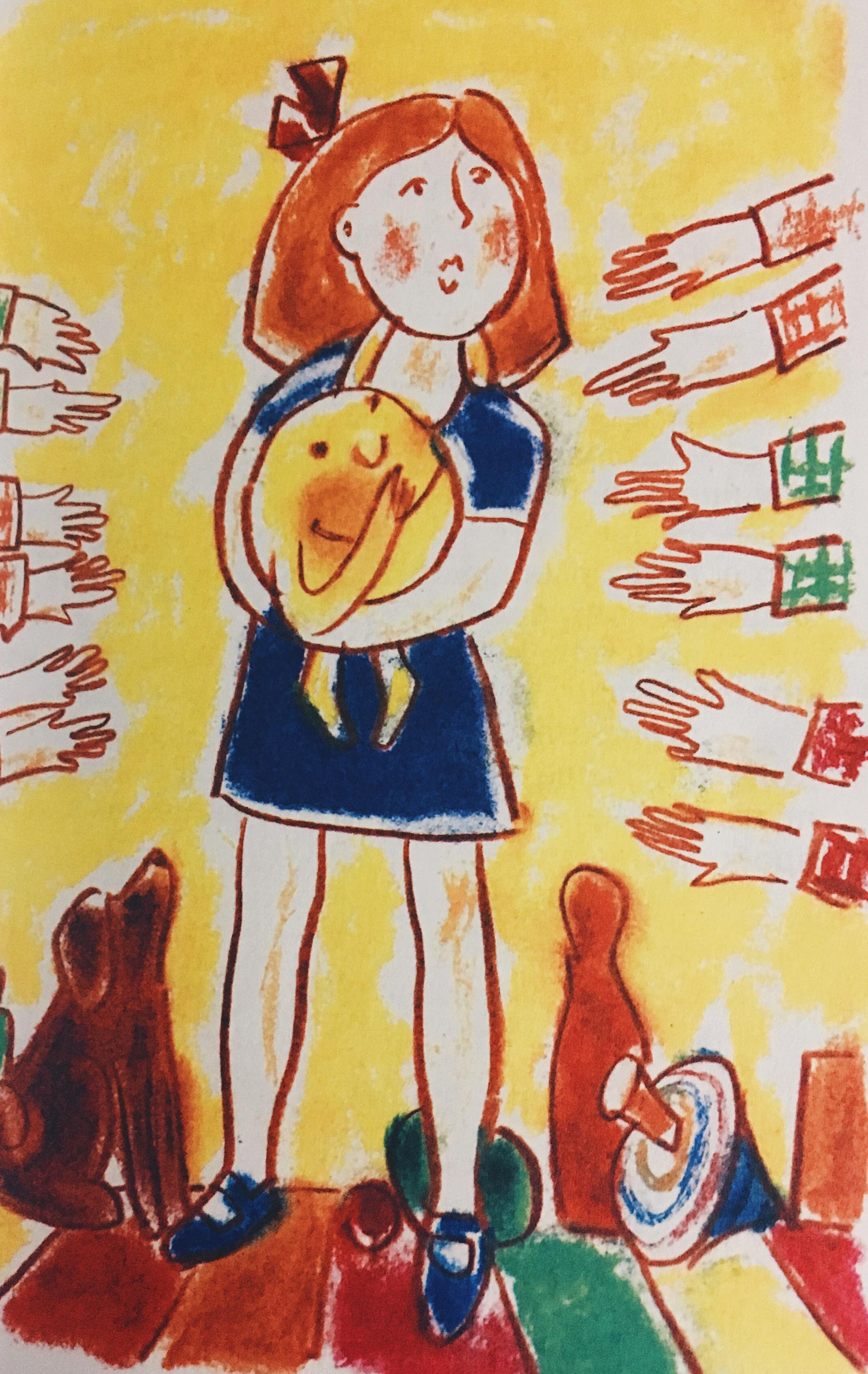 Детский Триз для развития креативных способностей. Лучшее пособие