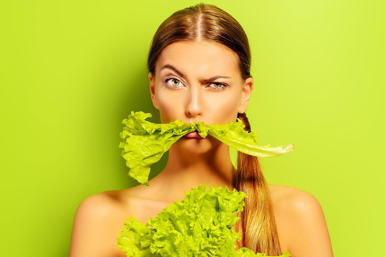 Как не просто сесть на диету, но и не сорваться через пару дней – советы женщинам