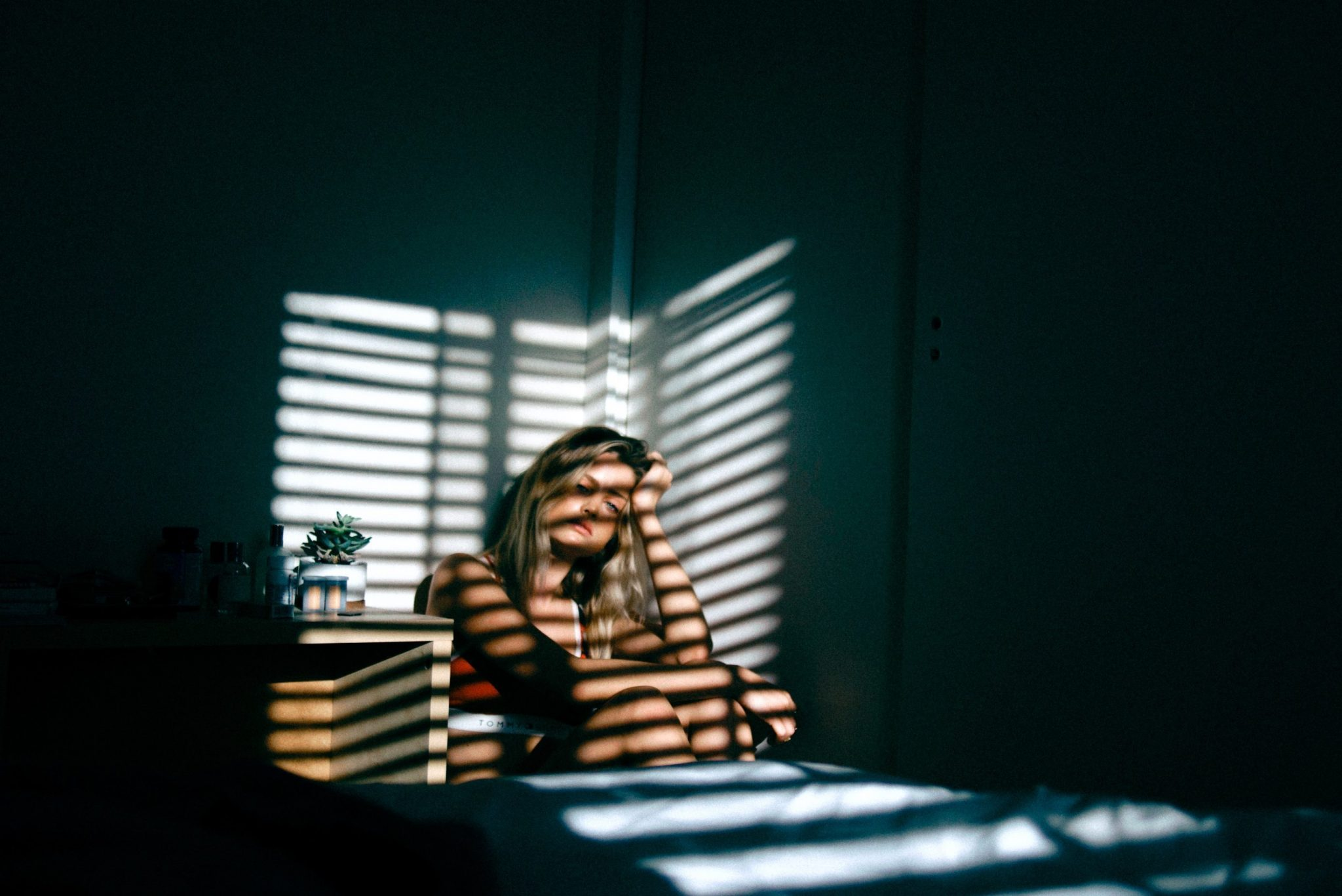 Воспаление кишечника может привести к депрессиям