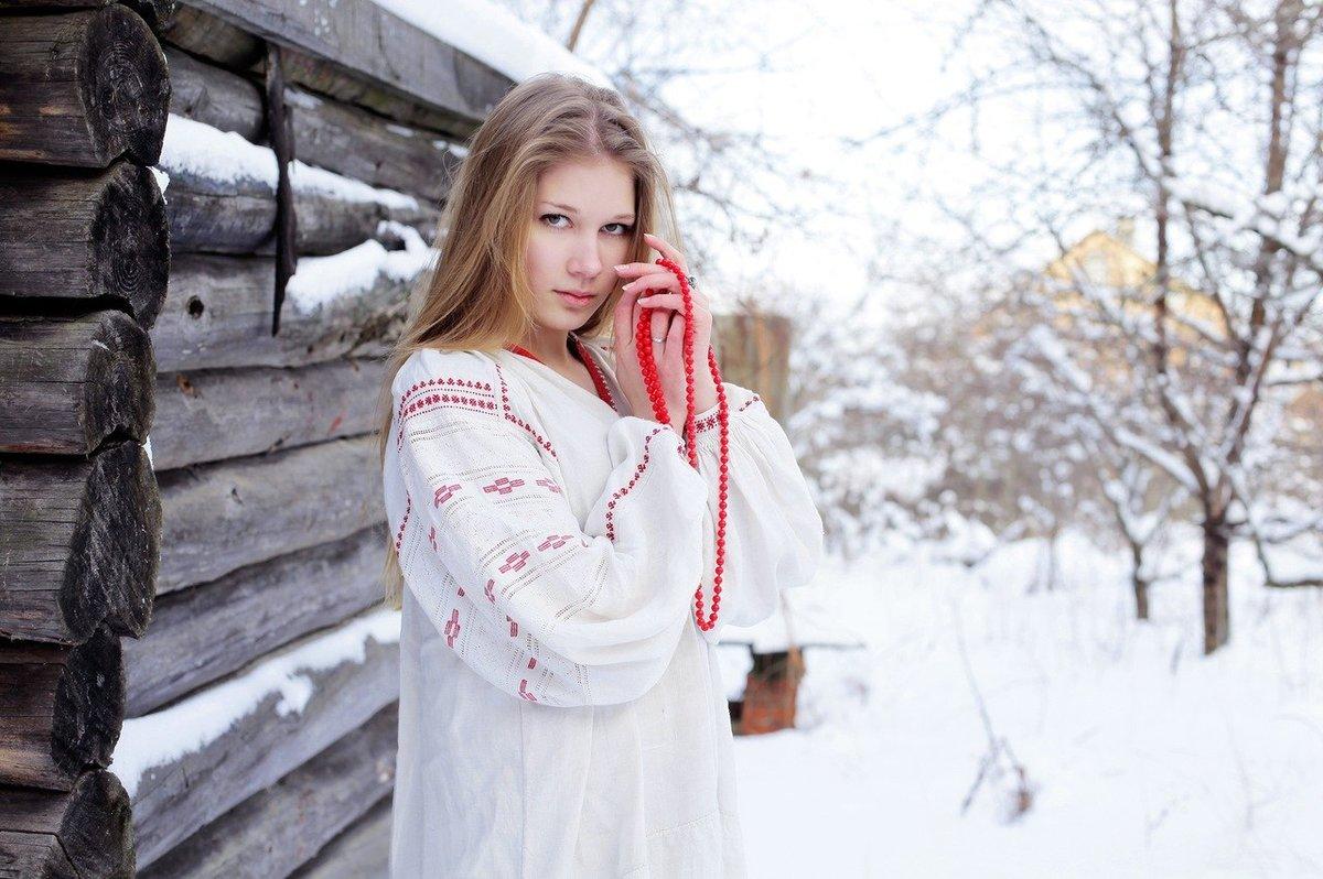 Топ-5 странных привычек русских девушек в личной жизни