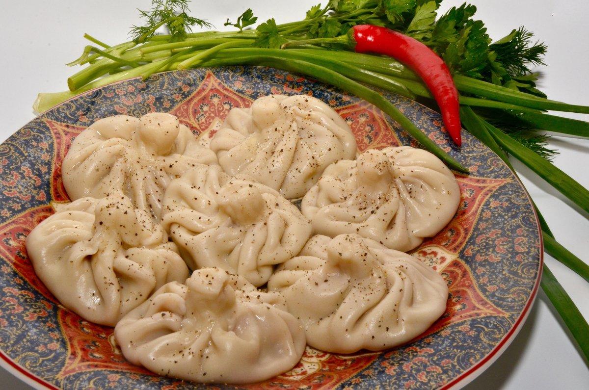 Топ-5 блюд грузинской кухни, которые нужно попробовать хотя бы раз в жизни