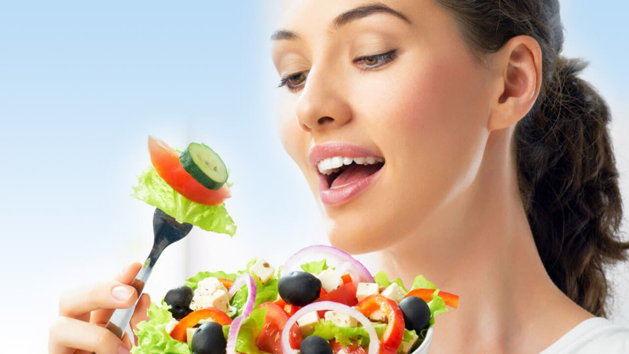 Продукты с отрицательной калорийностью – правда или маркетинговый ход?