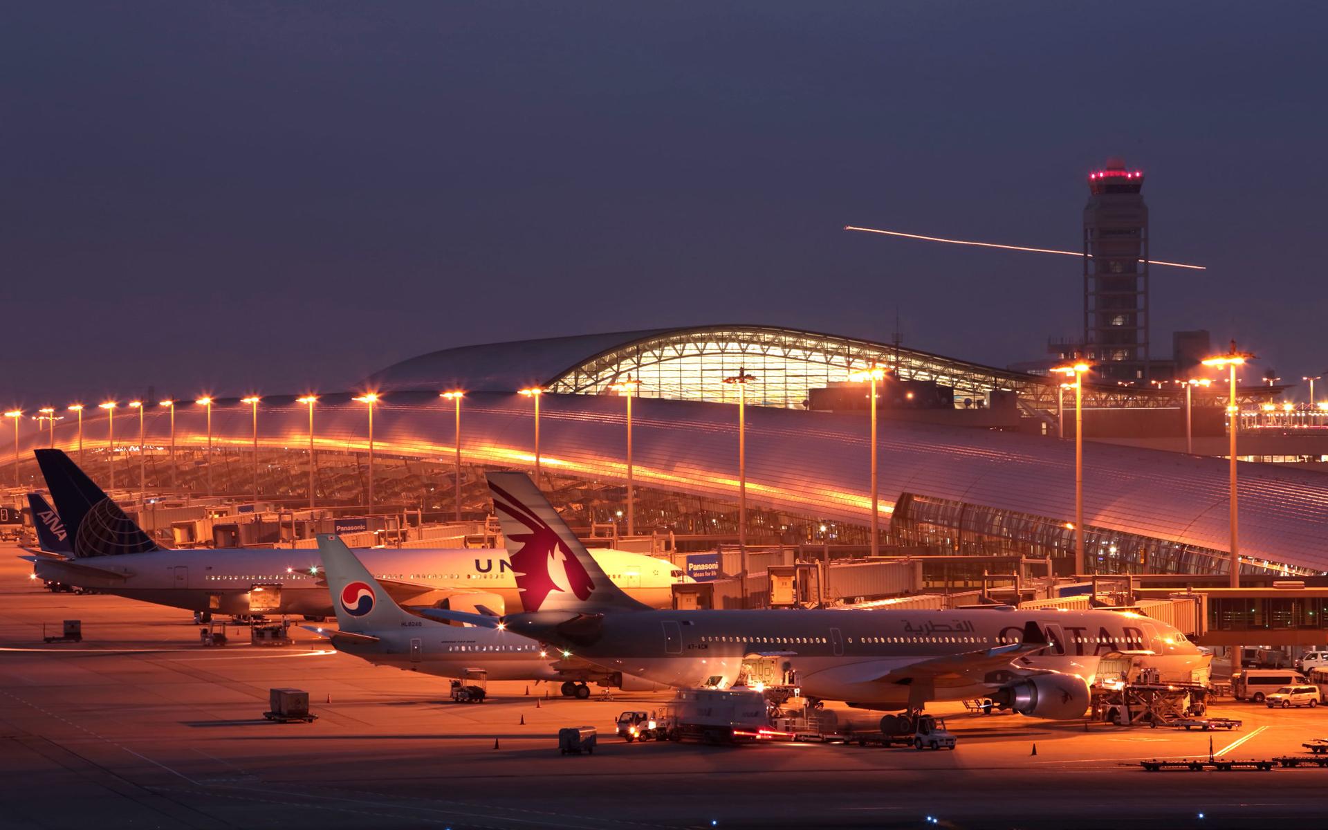 Российские аэропорты получат компенсацию