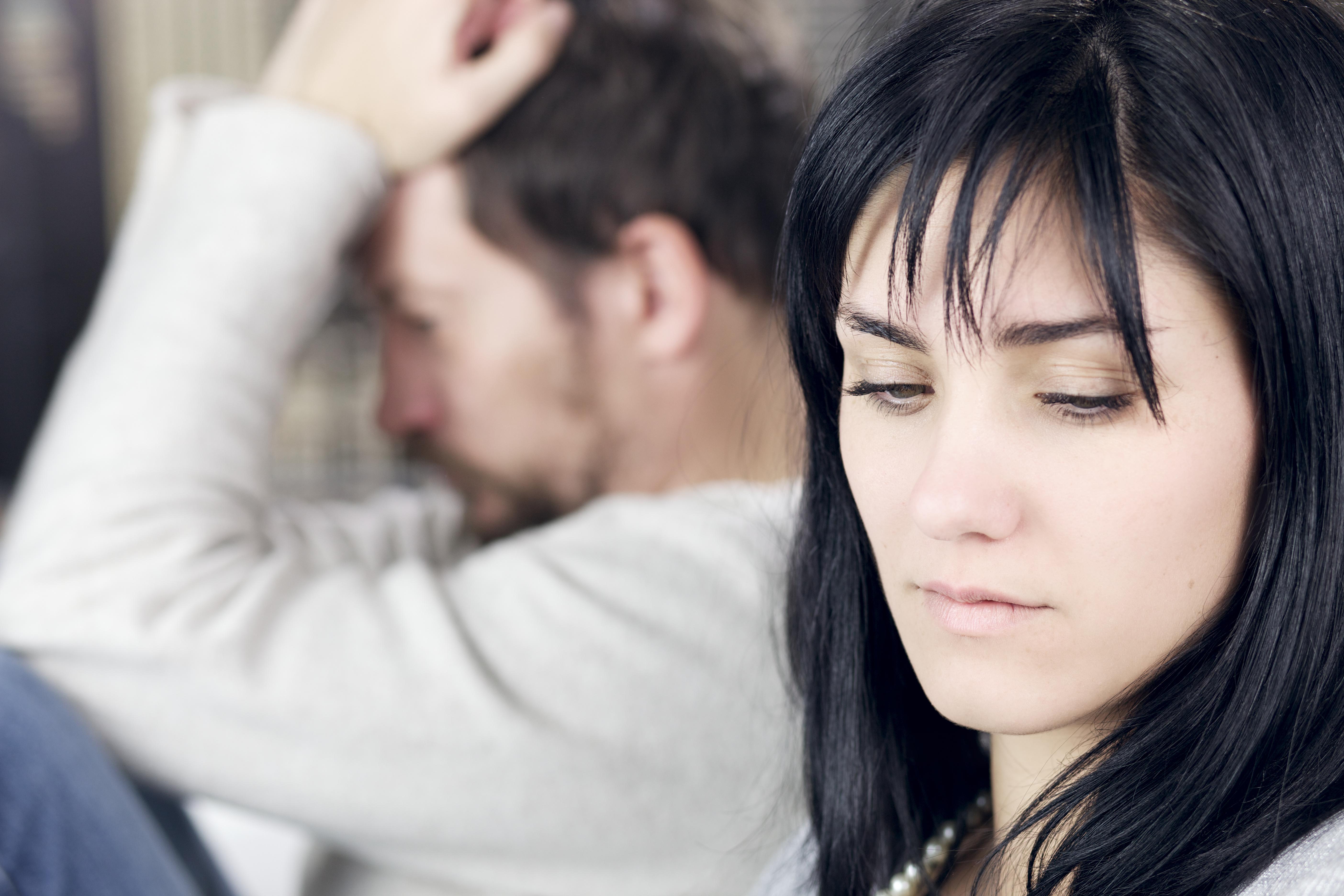 После обнаружения каких принципов мужчины стоит с ним попрощаться