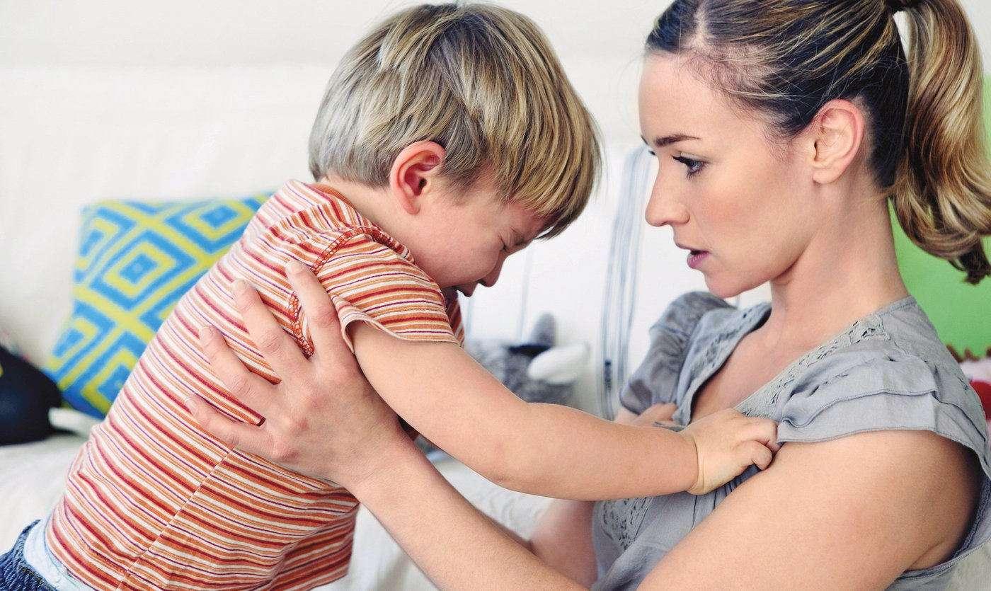 Как научиться отказывать ребенку и останавливать детскую истерику всего лишь одним вопросом