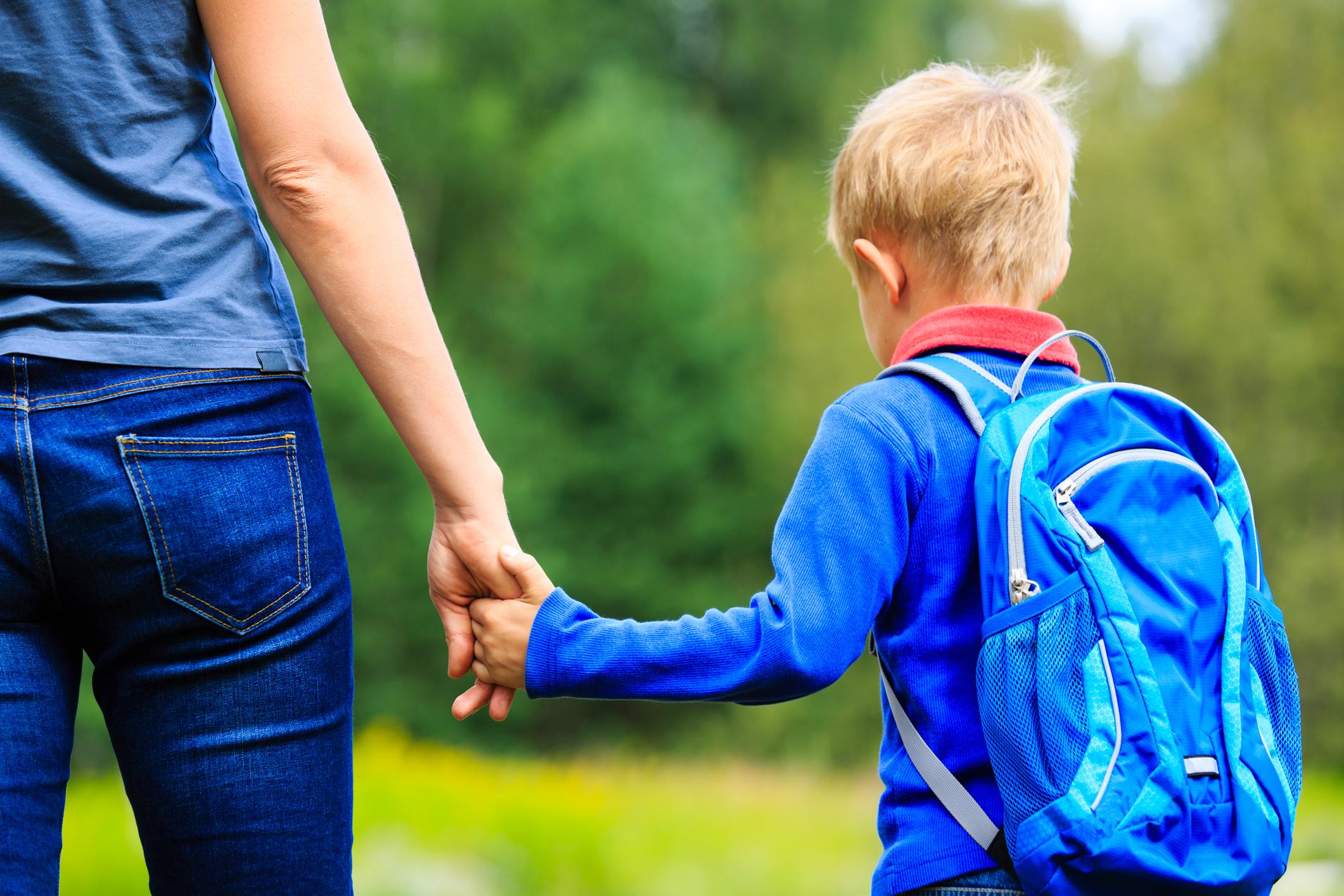 Почему 8 из 10 детей уйдут с незнакомцем, даже если родители запретили так делать