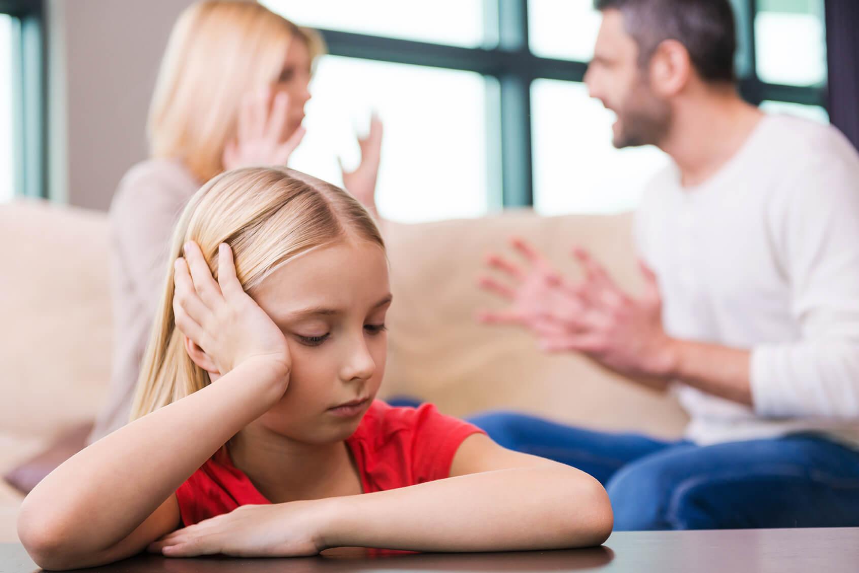 прекращение семейных отношений