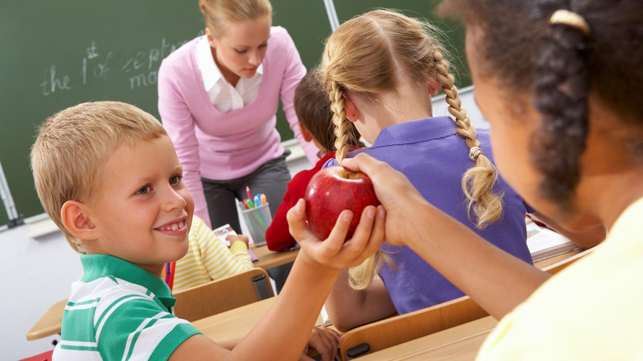 5 упражнений, которые помогут ребенку научиться самоконтролю