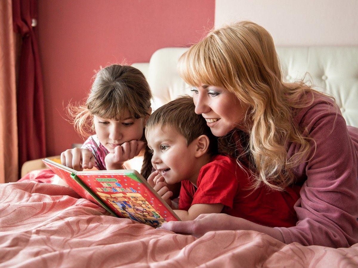 Топ-5 советов, как весело и полезно провести вечер с ребенком без планшета