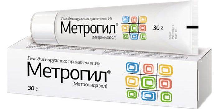метрогил молочница кандидоз лекарство от молочницы
